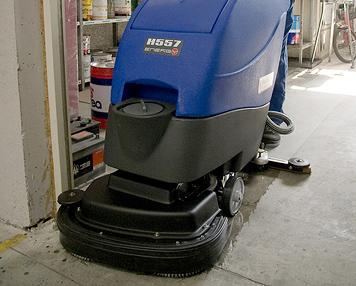 Pulidoras lavadoras industriales barredoras dulevo - Maquina pulidora suelos ...